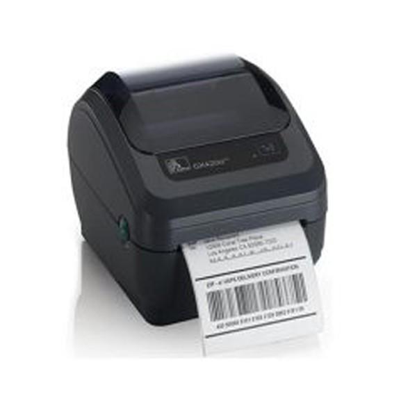 GX420D printer