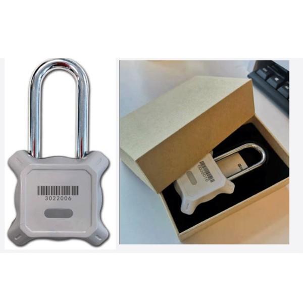 Bluetooth Lock