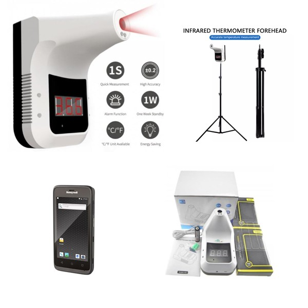 scanning solution package